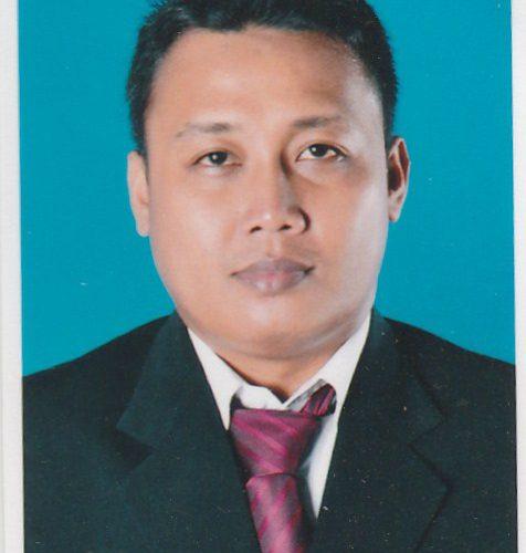 HANDI DARMAWAN, S.T.M.Pd