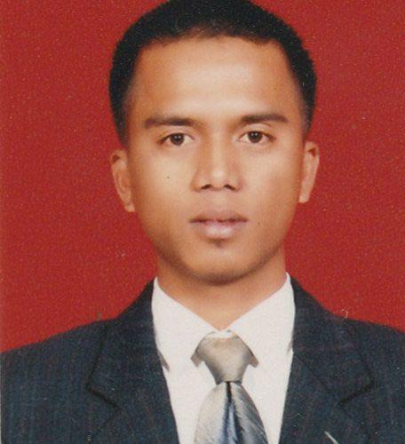 MUHAMMAD ANWAR RUBEI, M.Pd