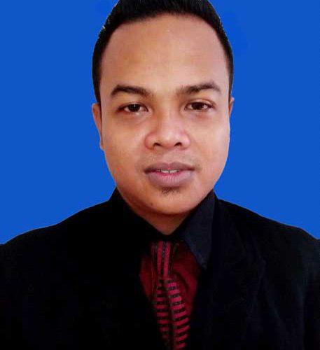 AGUS TRI WIBOWO, M.Pd