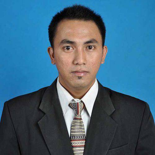 ASHADI CAHYADI, M.Pd