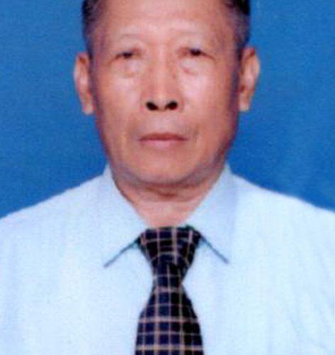 Drs. SISWOYO, M.Pd