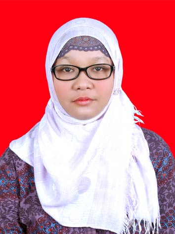 YULIA RAMADHIYANTI, M.Pd