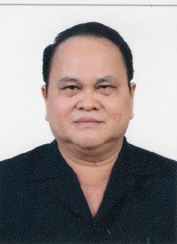 Prof. Dr. HAMID DARMADI, M.Pd