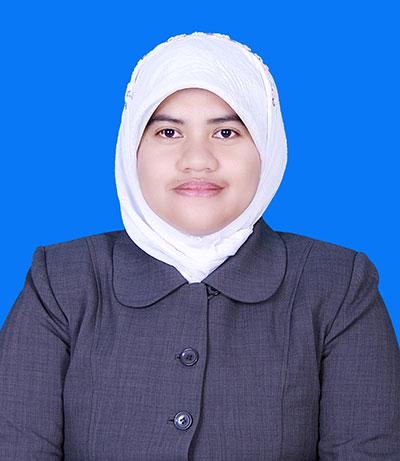 Dr. HEMA FITRIA, M.Pd