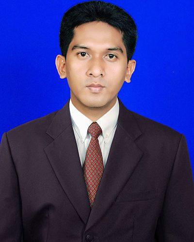 Dr. SAIFUL BAHRI, M.Pd