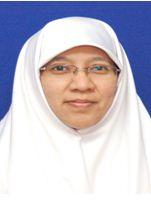 Dr. Hj. SYARIFAH FADILLAH ALHADAD, M.Pd