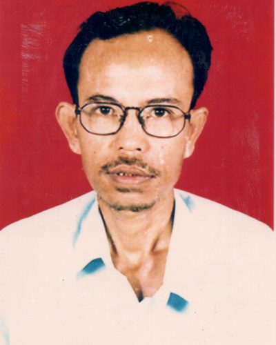 Drs. H. ZULDAFRIAL, M.Si