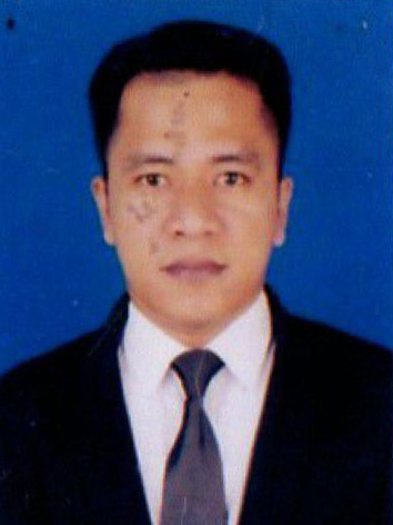 AQIS YULIANSYAH, S.Pd.M.Pd