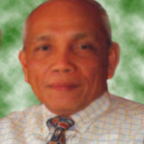 DR. ARIA DJALIL, P.hD